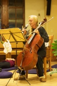 Carol with cello2